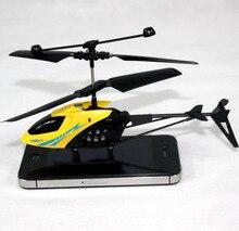 מיני רדיו מטוסים Helicoptero
