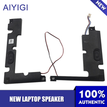 AIYIGI 100% Brand New Laptop Speaker For DELL 15 7560 15-7560 0CTMMG PK23000TY00 Notebook Accessories Original Built-in Speakers free shipping original laptop internal speaker for hp 13v built in speaker left