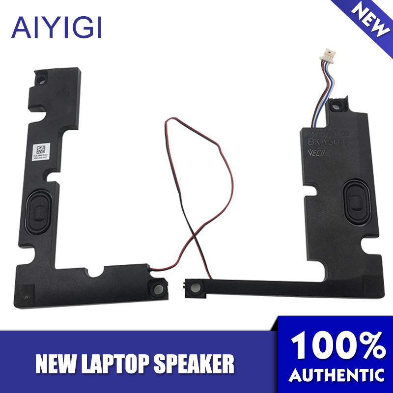 AIYIGI 100% Brand New Laptop Speaker For DELL 15 7560 15-7560 0CTMMG PK23000TY00 Notebook Accessories Original Built-in Speakers