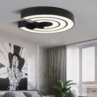 Скандинавский светодиодный спальня потолочный светильник просто атмосферные гостиной исследование лампа личности Книги по искусству рес