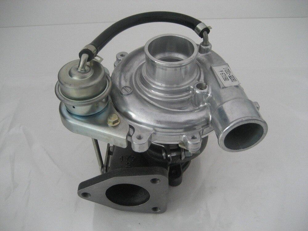 CT16 17201 30080 1720130080 Турбокомпрессор для TOYOTA Hi Lux Hi ACE Hilux Hiace KDH222 2KD 2KD FTV 2.5L D4D 4WD с водяным охлаждением