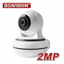 Smart WIFI IP Camera PTZ Night Vision Two Way Audio 1080P CCTV Wireless Surveillance Camera SD Card Record ONVIF P2P APP VIEW