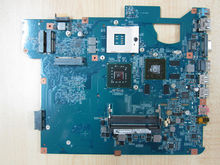 Laptop Motherboard For Acer Packed BellL Easynote TJ65 MS2273 MBBDD01001 48.4BU04.01M 100% tested OK