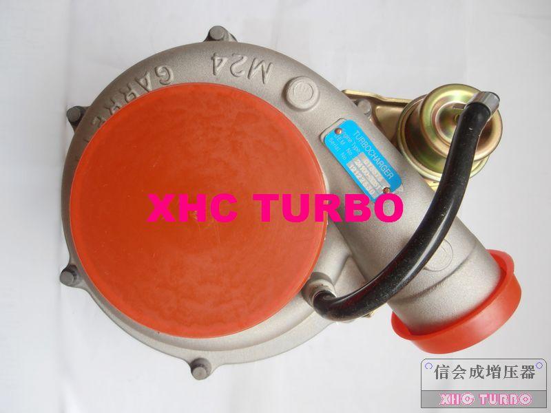 НОВЫЙ турбонагнетатель RHC7 / 24100-3251 479016 - Автозапчасти - Фотография 1