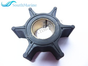 Impeller 19210-ZW9-A32 for Honda 4 Stroke 8HP 9.9HP 15HP 20HP Outboard Motor Water Pump ( Brass Insert ), Free Shipping(China)