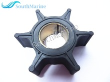 Impeller 19210-ZW9-A32 for Honda 4 Stroke 8HP 9.9HP 15HP 20HP Outboard Motor Water Pump ( Brass Insert ), Free Shipping