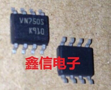 10pcs/lot VN750SM VN750S VN750 SOP-8