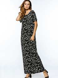 Ислам Дубаи Abay Женский Плюс Размер Кафтан абайя Ближний Восток мусульманский кафтан платье женщина путешествия длинный костюм