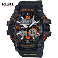 READ Sport Watch Men Clock Male LED Digital Quartz Wrist Watches Men's Top Brand Luxury Digital-watch Relogio Masculino 90001