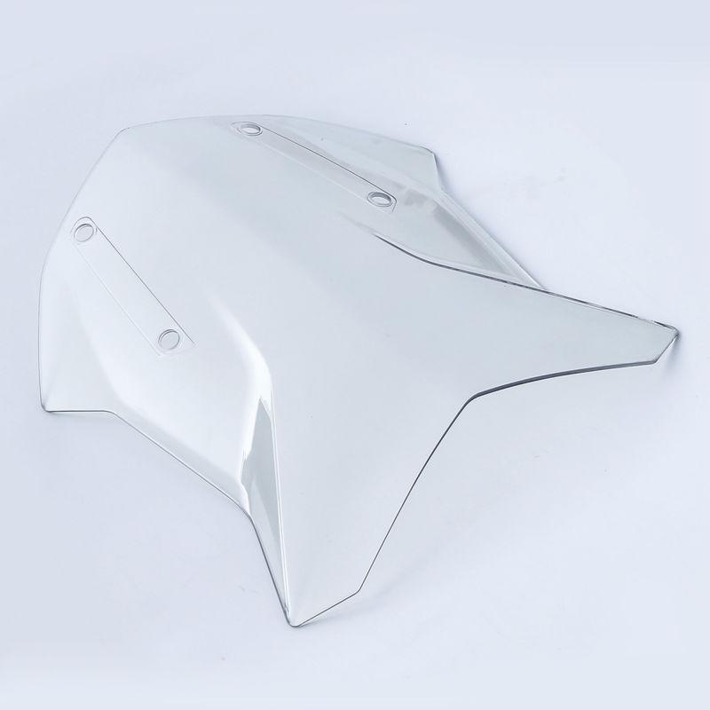 Clear Windshield Windscreen For BMW R1200GS Adventure Standard 13 2017 14 15 16