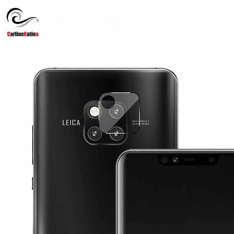 バックカメラレンズ強化ガラス Huawei 社メイトのための 20 × プロメイト RS V9 6 × 10 再生注 8 V10 9 スクリーンプロテクターフィルム 6D