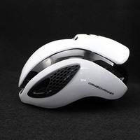 2018 Bicycle Helmets Matte Black Men Women Bike Helmet Mountain Road Bike Integrally Molded Cycling Helmets ciclismo Casco