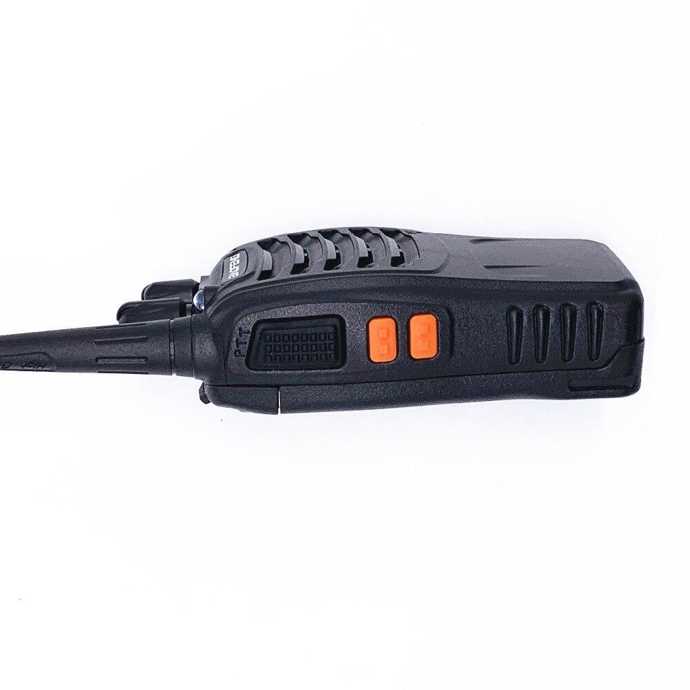 Ham 400-470MHz BAOFENG Radio 16