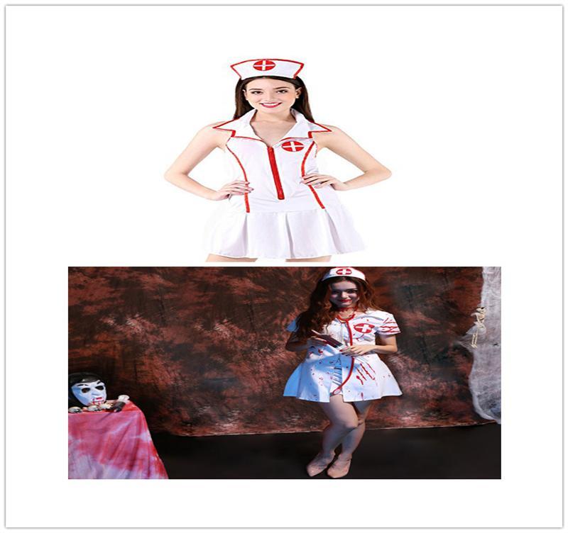 Topper con Fascia Rossa Halloween Fancy Dress