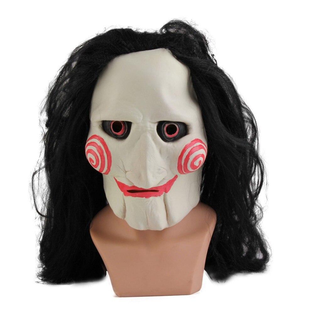 Online Get Cheap Jigsaw Halloween Mask -Aliexpress.com | Alibaba Group