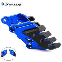 For Kawasaki Z900 Z 900 2017 2018 2019 Motorcycle Z900 Accessories Front Brake Disc Caliper Brake caliper Guard Protector Cover motorcycle brake caliper bracket adapter support for yamaha scooter nmax 155 front brake for original disc for p2 34mm caliper