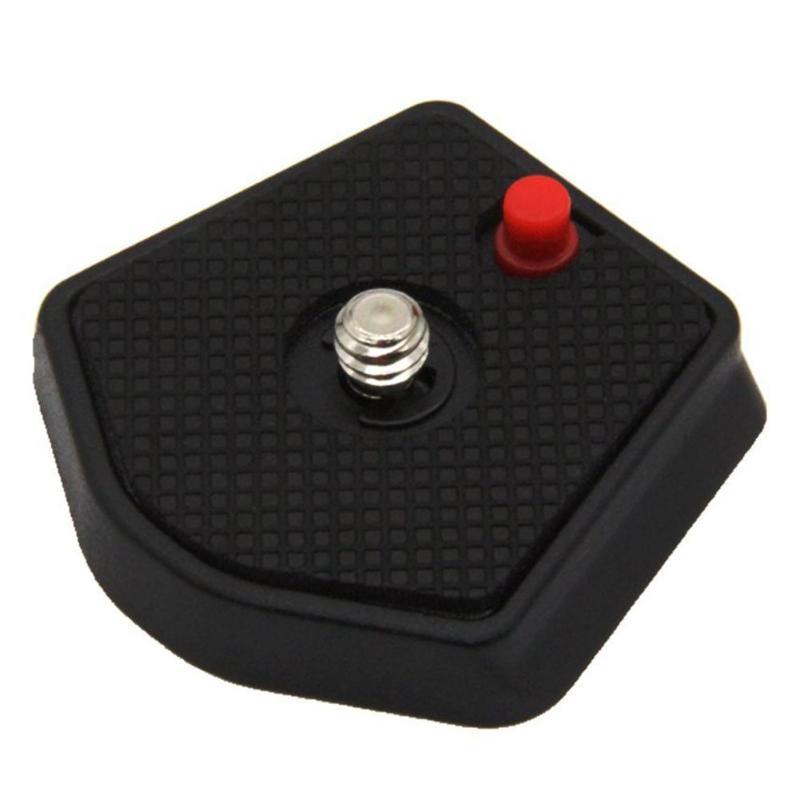 1 piezas 785PL trípode de cámara Placa de liberación rápida adaptador de pinza para productos Modo cámara de alta calidad foto y trípode monopiés de vídeo nuevo