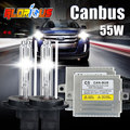 H7 xenon light kit High quality Canbus kit 12v 55W AC Xenon hid kit C5 canbus H7 6000K xenon hid kit canbus