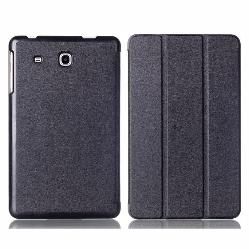 Funda con tapa para Samsung Galaxy TAB A 7 T280 T285 7 pulgadas Funda - Accesorios para tablets - foto 3