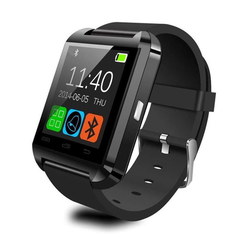 Prix pour Smartwatch Adulte Bluetooth Smart Watch U8 MTK Bracelet Sport Mains Libres Numérique-montre-Bracelet pour Android Téléphone
