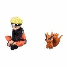 10pcs/set Naruto Set