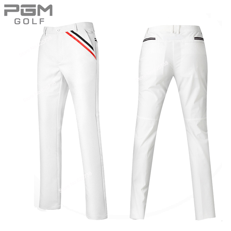 2018 New Arrival Golf trousers male summer shorts high elastic pants quick-drying clothes men's pants sports wear цена