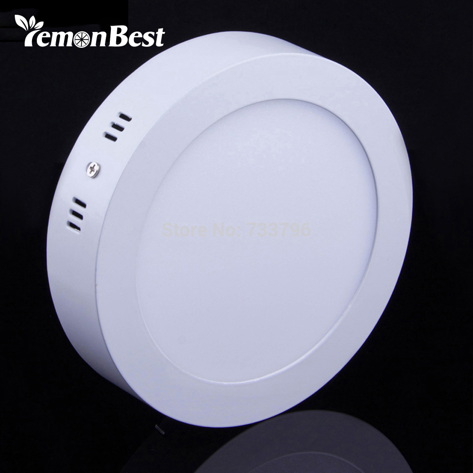 Lemonbest 9w Led Surface Ceiling Light Ac85v 265v Kitchen