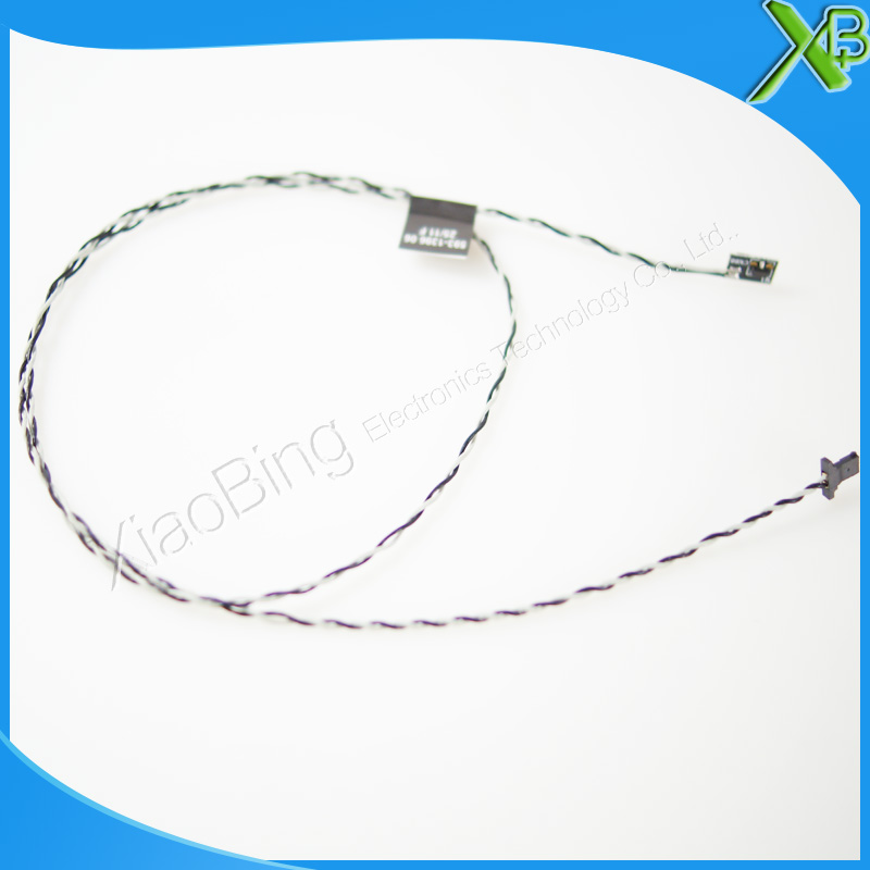 Brand New for iMac 27 A1312 2010 Hard Drive HDD Temperature Temp Sensor Cable 593-1396 brand new 593 1376 a for imac 27 a1312 mid 2011 dvd optical drive sensor