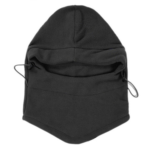 New Arrival Face Mask Thermal Fleece Balaclava Hood Swat Bike Wind Winter wind-proof and sand-proof Stopper Beanies CC0013 13