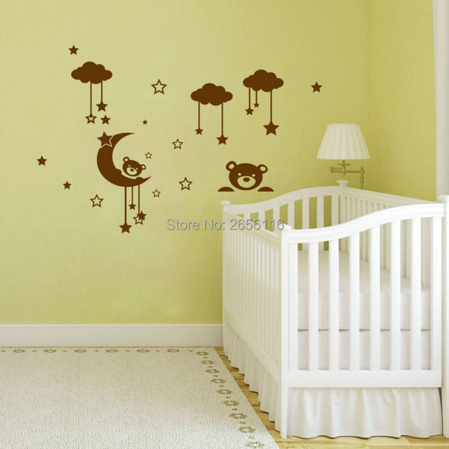 Colorful Tatty Teddy Wall Art Image Collection - Wall Art Design ...