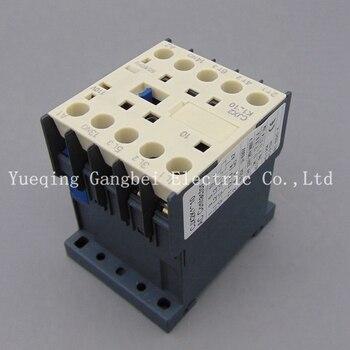 цена CJX2K0910Z small DC contactor LP1K0910 mini type contactor voltage  220VDC 110VDC 48VDC 36VDC 24VDC 12VDC онлайн в 2017 году