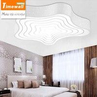 Sea star bedroom light modern simple living room lamp LED ceiling lighting study room children room lamps
