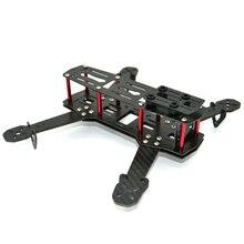 qav250 Carbon Fiber zmr professional Quadcopter qav Frame F3 Flight Controller 250 emax RS2205 2300KV Motor zmr250 quadrocopter