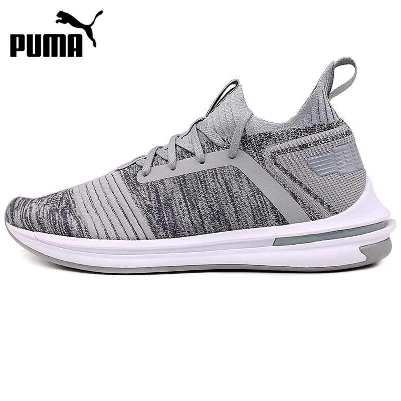 Detail Feedback Questions about Original New Arrival 2018 PUMA IGNITE  Limitless SR evoKNIT Men s Running Shoes Sneakers on Aliexpress.com  20c199c68
