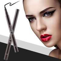 1PC NEW Beauty Black Long-lasting Waterproof Liquid Eyeliner Eye Liner Pen Pencil Makeup Cosmetic Tool