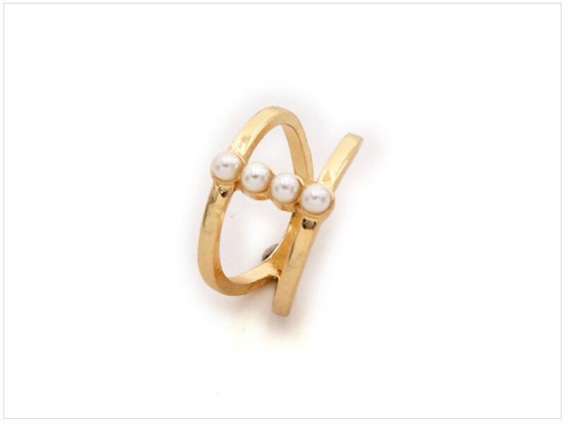 Pearl Rings (5)