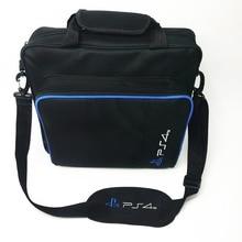 Game PS4 System Bag Protect Shoulder Carry Case Handbag for PlayStation 4 Accessories Shockproof Portable travel package