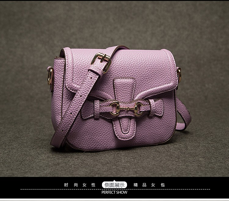 women messenger bags pu women handbag (18)
