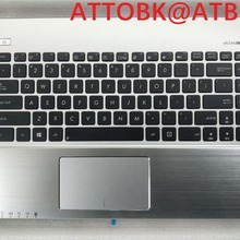 English-Keyboard ASUS C-Cover X450V New for X450v/X450j/D451v/.. LAPTOP WITH