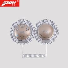 PULI karcsúsító gép karcsúsító hasi masszázs testformázó gép sport test eszköz Mini Shook masszázs gép
