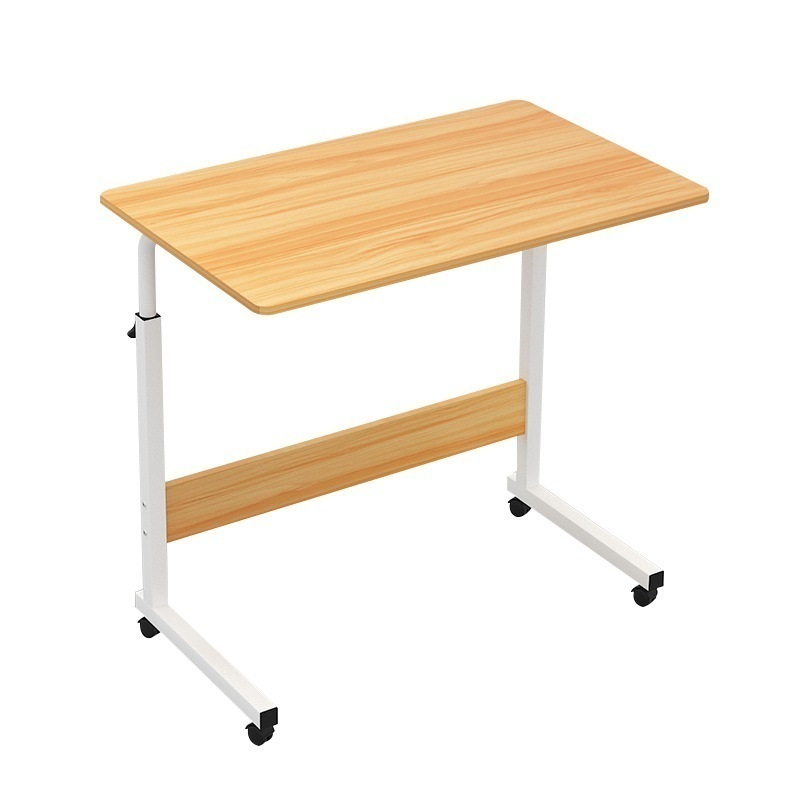 SK#6045 Simple bedside notebook comter folding bed with side of the sofa lazy learning desk dormitory small table FREE SHIPPING 250633 sofa side stand up and down movable bedside table simple lazy table laptop table bed table with desk