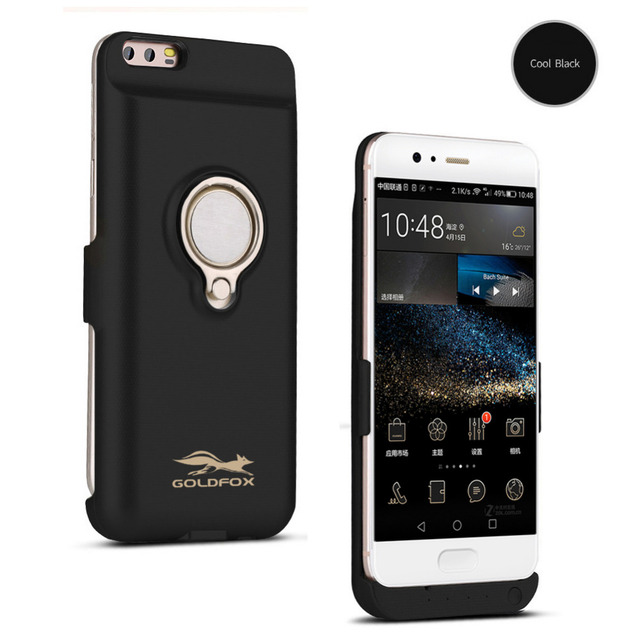 coque rechargeable huawei p10