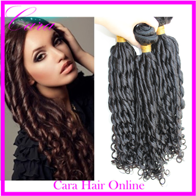 Surprising Aliexpress Com Buy Free Shipping 6A Aunty Funmi Hair Candy Curl Hairstyles For Women Draintrainus