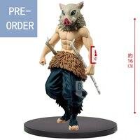 Presale October Demon Slayer Kimetsu no Yaiba Figure Inosuke Hashibira Vol. 5 figur