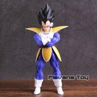 SHF S.H.Figuarts Dragon Ball Z Vegeta PVC Action Figure Collectible Model Toy