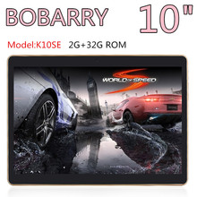 BOBARRY 10 inch Quad Core  Android 5.1 4G LTE tablet android Smart Tablet PC, Kid Gift learning computer