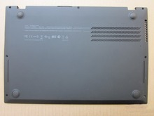 New Original for Lenovo ThinkPad X1 Carbon  Gen 1 2013 Base Bottom Case Cover 04W3910