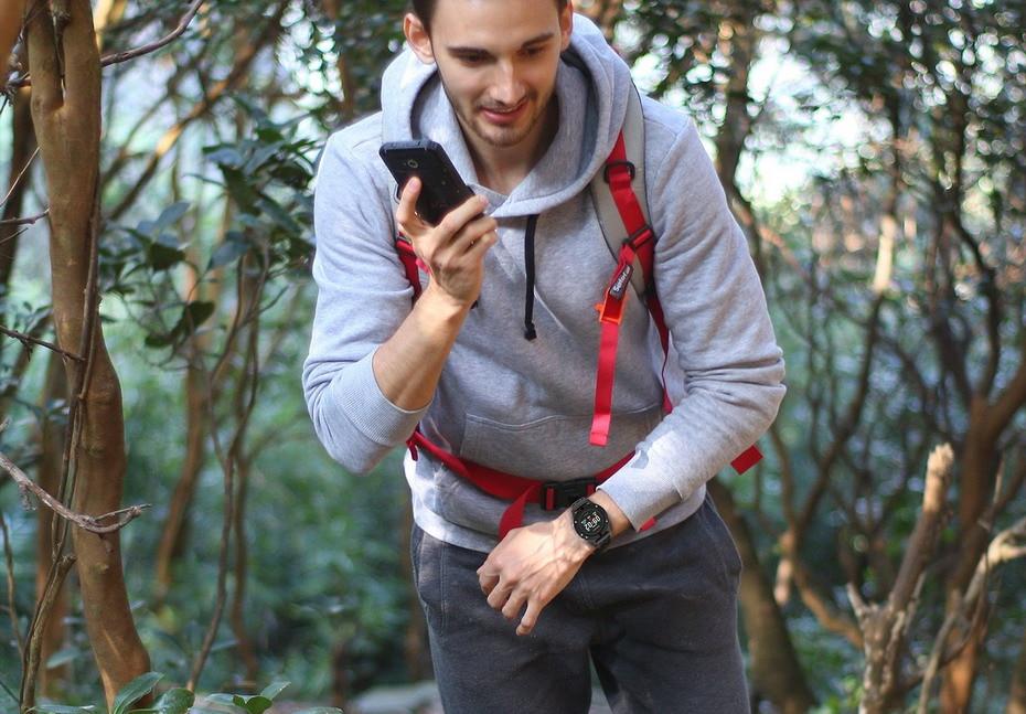 HTB1Y62DXQyWBuNjy0Fpq6yssXXa0 - Smartwatch F5 GPS Heart Rate Monitoring Bluetooth Sport 2018 Model