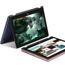 Новый стиль VOYO vbook V3Pro Планшеты ПК Intel Apollo Lake N3450 до 2.2 ГГц 8 г Оперативная память 128 г SSD Win10 лицензии IPS сенсорный экран 13.3