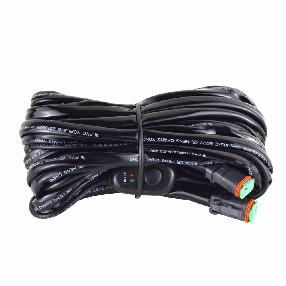 FREE SHIPPING great electrical wiring waterproof Universal Car Wiring on